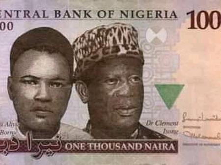What is the actual meaning of Naira, the Nigerian currency?