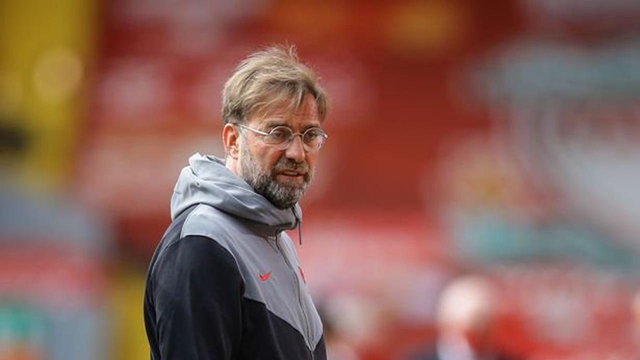 "Jurgen Klopp laments ""crazy"" Man Utd situation that could wreck Liverpool's top four hopes"
