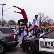 #BlackLivesMatter: Police Killing Of Another Black Man Sparks Protest (See Details)