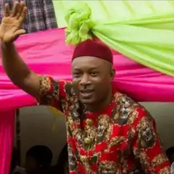 Imo State Majority Leader, Uche Ogbuagu, Impeached.
