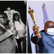 Like Father Like Son: Meet The Only Father And Son To Have Ruled Ghana.