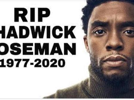 Remember the Black Panther actor who died months ago? See what today could have been to him