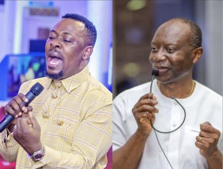 2672f934915ffcf054bb321ab90f6d58?quality=uhq&resize=720 - Ghana Should Pray For The Finance Minister, It's Not Looking Good - Prophet Nigel Gaisie Confirms