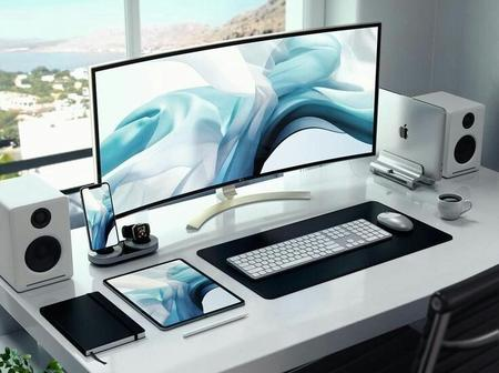 Simple Home Office Designs You Will Love