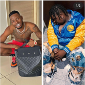 What Allegedly Caused Kashy's Death, How Barry Jhay Got Involved And Celebrities That Mourned Him