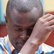 Ndindi Nyoro Sends A Heartfelt Message To Kenyans