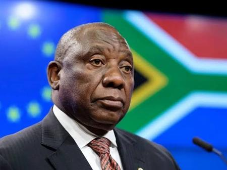 This is how Cyril Ramaphosa became Nelson Mandela's chief negotiator during the struggle
