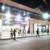 Koumassi le maire n'a pas de magasins, la mairie n'a pas les moyens de construire des magasins