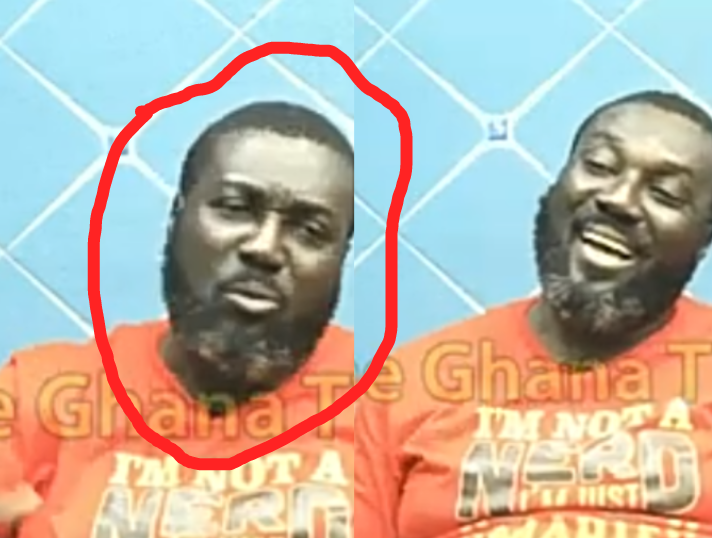 26874fa95c300b0b2a14d35fd22ecd9e?quality=uhq&resize=720 - I stopped acting because John Mahama lost the 2016 Election - Popular Kumawood actor reveals