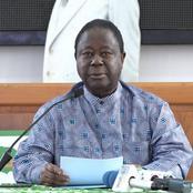 Côte d'Ivoire-Mali-Guinée : Voici les faits qui ont marqué l'actualité en ce mois de novembre