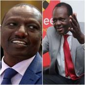 New Twist Emerge Saying DP Ruto & His Tangatanga Battalion Have Been Cornered to Support BBI