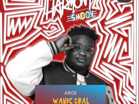 Reactions As Wande Coal Shares A New Post On Instagram