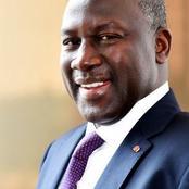 La joie au RHDP : Adama Bictogo élu vice-président