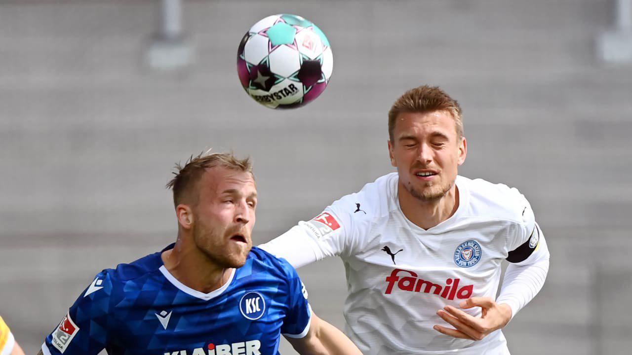 HSV wartet auf Rabatt für Hofmann
