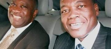 Dr Issa Malick Coulibaly, l'oncle du Premier ministre  et fidèle de Laurent Gbagbo