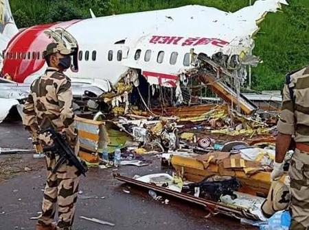 Why doesn't the Black Box get damaged incas of a plane crash?