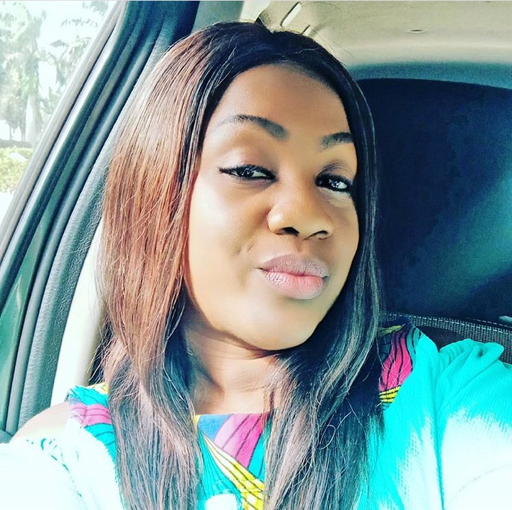 2694a53bd5b2bd1726910f47133afbd3?quality=uhq&resize=720 - Meet The Beautiful Wife Of Ghanaian Actor, Adjetey Anang - Photos
