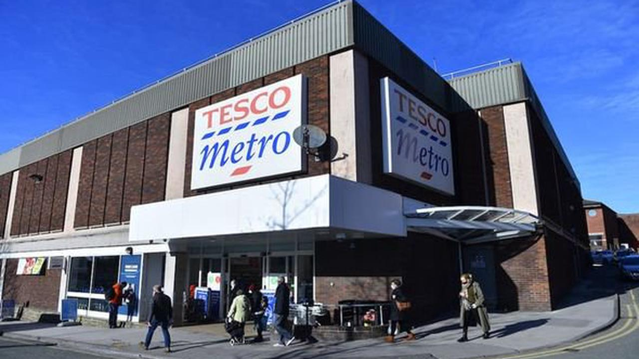 Supermarket savings: Offers from Tesco and Iceland on food and household essentials