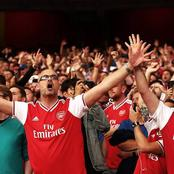 10 Countries With The Highest Number Of Arsenal Fans