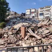 بعد زلزال اليوم الذي ضرب محافظة مصرية.. هذا أبشع زلزال حدث في مصر وأودى بحياة 10000 شخص