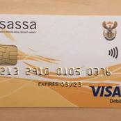 Sassa Releases The Payments Schedule For Rest Of The Financial Year