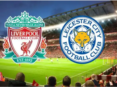 Liverpool Vs Leicester possible Line up for today game.