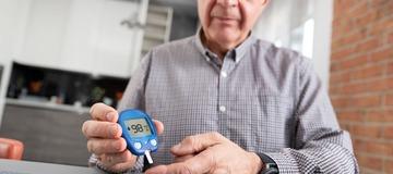 The link between coronavirus and diabetes
