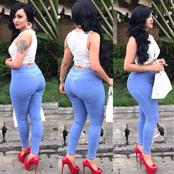 Photos Of Rosaline Meurer, You Would Love To see