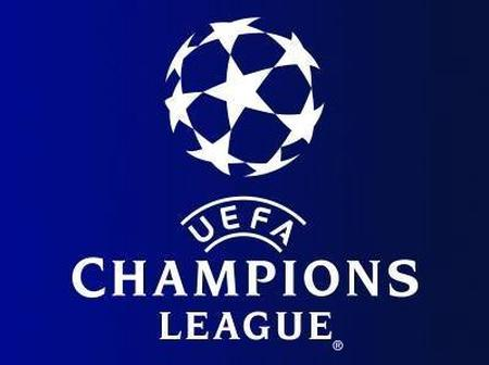 UEFA Champions League groupings today, see the Group your Club fall into.