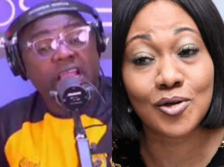 Jean Mensah To Be Sacked By Akuffo Addo - Kevin Taylor