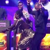 After 'Feeling' Her Back You Put Your Rush Off - Ghanaians Blast Philip