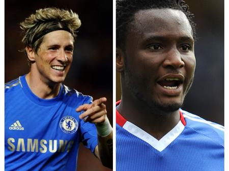 OPINION: See the top 5 worst signings Chelsea club has made in Football in the Last 10 years.