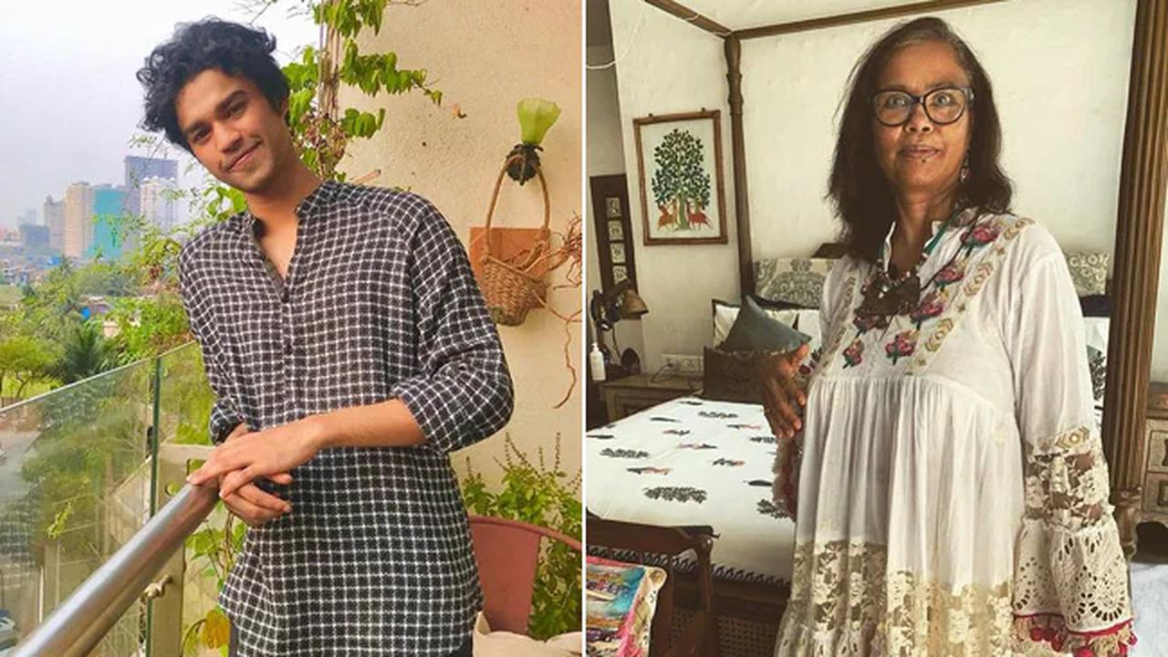 """""""I Am Sorry For The Pain"""", Writes Babil In His Emotional Note For Mom Sutapa Sikdar"""