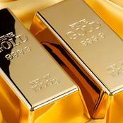 «الذهب اتجنن خالص» .. المعدن الأصفر يصعد على أنقاض الدولار.. والمواطنون: «شخلل جيبك يا عريس»