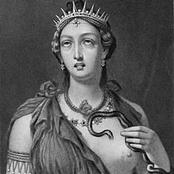 Things About Cleopatra You Should Know