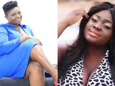 I Produce Quality and Timeless Movies than Tracy Boakye - Safina Haroun Challenges.