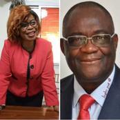 Marie Odette L: ''toi Guikahué tu es PDCI et l'un des initiateurs du transfert de Gbagbo à la Haye''
