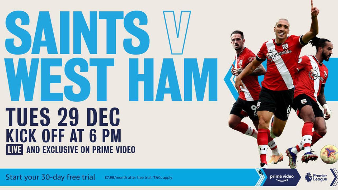 Watch Saints on Amazon Prime Video