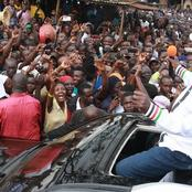 Reprieve To Raila After Talks Of Forming A Rival Party Collapse