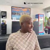 5 Ghanaian Celebrities With The Nicest Haircuts