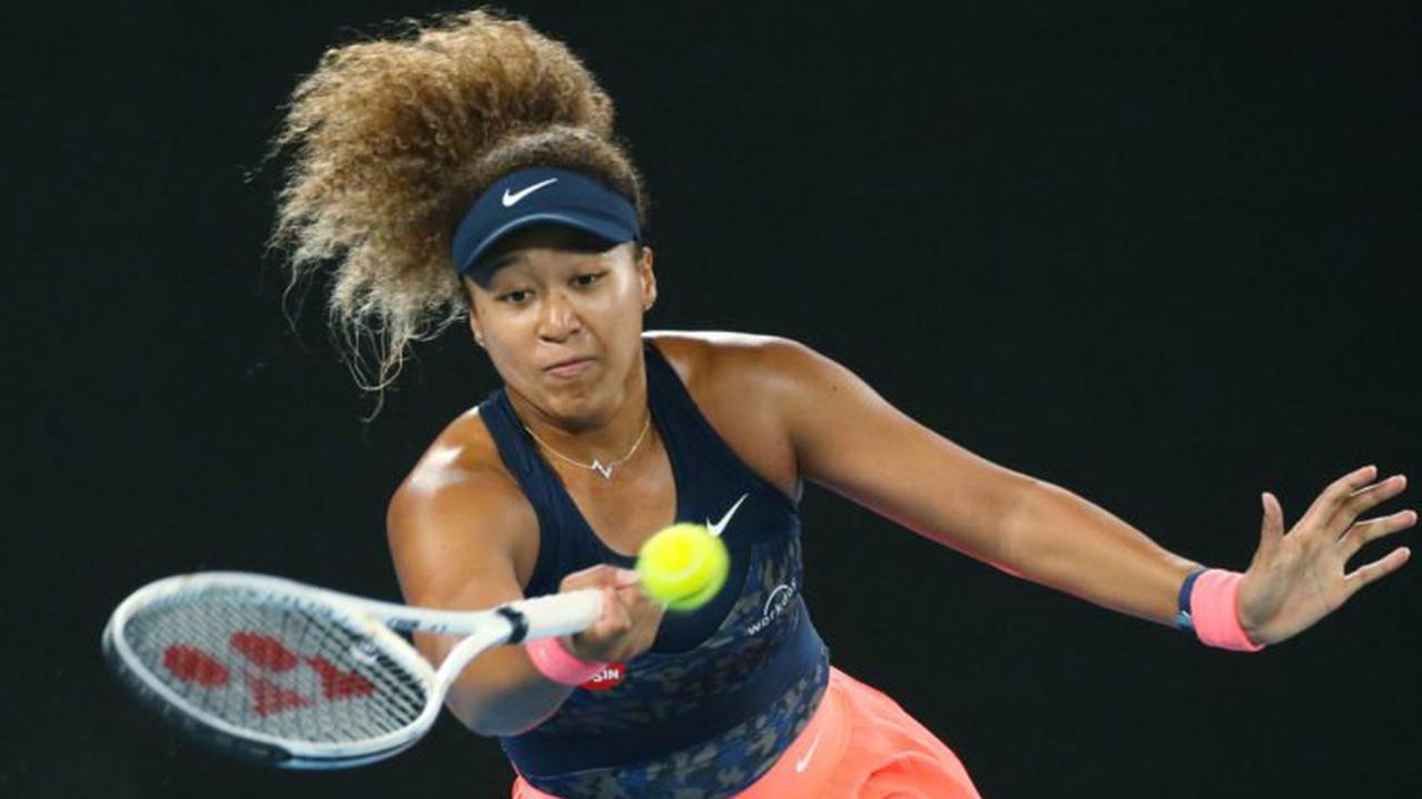 Masters 1000 de Miami : retour gagnant pour Naomi Osaka