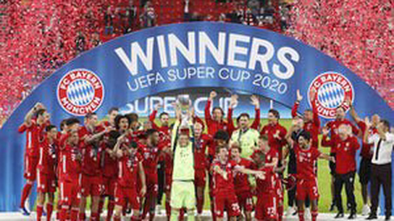 Chelsea vs. Villarreal Super Cup to welcome 13,000 spectators