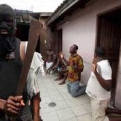 Yopougon : Des gangsters attaquent un domicile et tuent un lycéen de 13 ans de plusieurs coups de couteau
