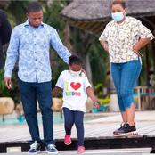 After the Death of his Daughter Prophet Bushiri Says He Is Ready To Go Back to the Pulpit Again
