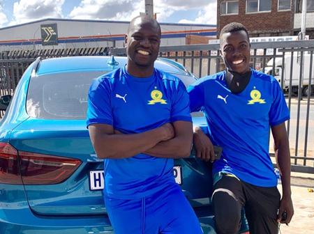Holiday period for Mamelodi Sundowns top star during CAF Champions League action?