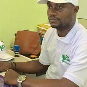 Entretien / René Bouazo ( Manager en Agriculture) : « Le piment Bec d'oiseau se vend très bien »