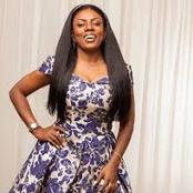 I haven't done anything to warrant such dishonesty - Nana Aba Anamoah