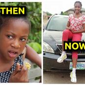 6 Nollywood Child Actresses That Have Changed Over The Years (Photos)