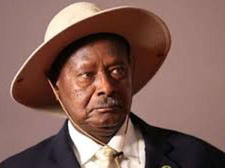 Big blow to Museveni as the Amin's sons condemned his administration leaving this remarks