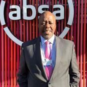 Absa Deputy CEO